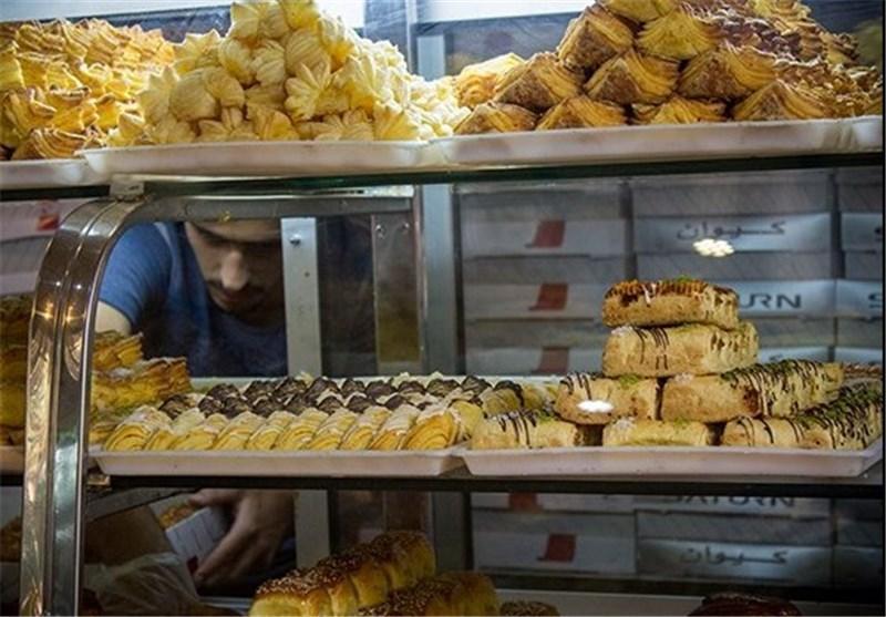 زمینه معرفی شیرینی سنتی قزوین فراهم میشود