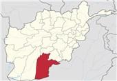 نقشه قندهار / نقشه استان قندهار / نقشه ولایت قندهار