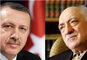 اردوغان خواستار بازگشت گولن به ترکیه شد