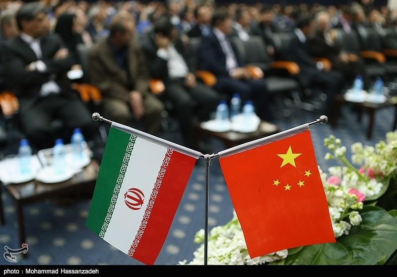 سرمایهگذاری 400 میلیارد دلاری چینیها در ایران