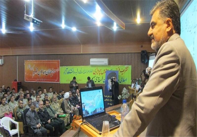 پروژه راهآهن شیروان به بجنورد بهزودی اجرا میشود