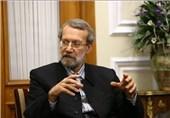 لاریجانی: پرونده هستهای به وزارت خارجه منتقل نشده است