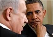 اوباما نتانیاهو