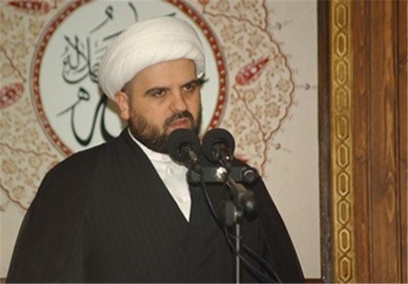 المفتی الجعفری الممتاز : لبنان بلا مقاومة یعنی مستعمرة صهیونیة أو ولایة تکفیریة