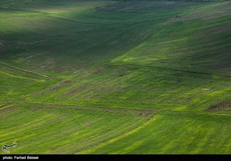سرزمین مادری/برج رسکت، روستاى دودانگه، ساری