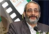 حمیدرضا کفاشی معاون پرورشی و فرهنگی وزارت آموزش و پرورش