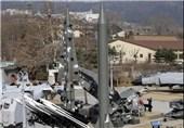 کره شمالی 30 موشک پرتاب کرد