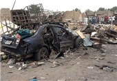 Blasts Kill At Least 118 in Nigeria