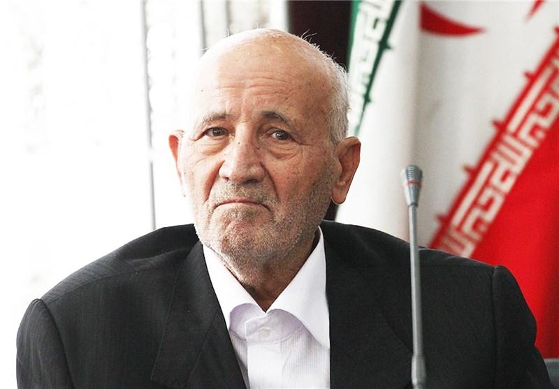 احمد صافی مشاور وزیر آموزش و پرورش