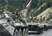 Russians Seize One of Last Ukrainian Bases in Crimea