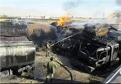 400 Fuel Trucks Set Ablaze in Afghanistan: Police