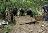 New Mass Graves Found at Mexico Student Massacre Site