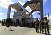 جزئیات دیدارهای هیئت امنیتی بلندپایه حماس با افسران امنیتی مصر