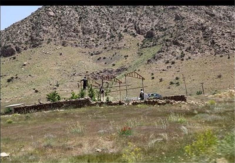 90 هکتار از اراضی ملی شهرستان کلاله خلع ید شد