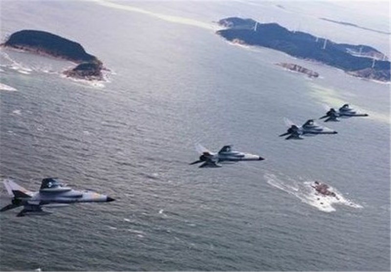 US Hits at China over Spy Plane 'Provocation'