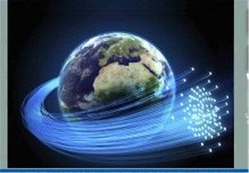 فیبر نوری ارتباطات اینترنت