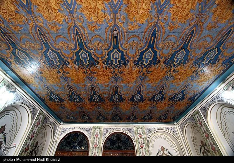 Mirror Work in Iran's Fars