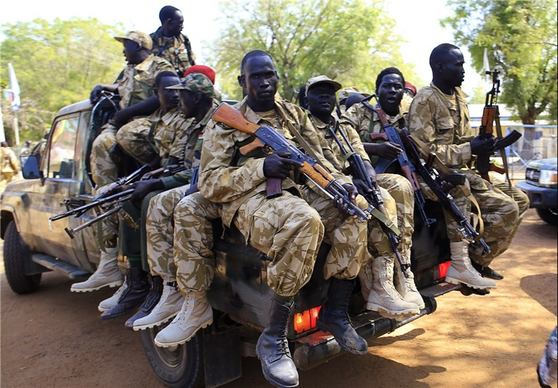UN Imposes First Sanctions on South Sudan Commanders