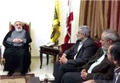 Hezbollah Official Lauds Inauguration of Tasnim Office in Beirut