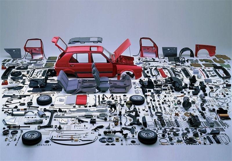 لزوم استفاده از تجارب فروشندگان لوازم یدکی برای واردات قطعات خودرو