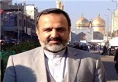 رشیدیان به عنوان استاندار خراسان رضوی انتخاب شد