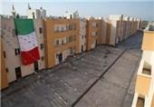 واحدهای مسکن مهر بدون معارض استان بوشهر تکمیل و تحویل متقاضیان میشود