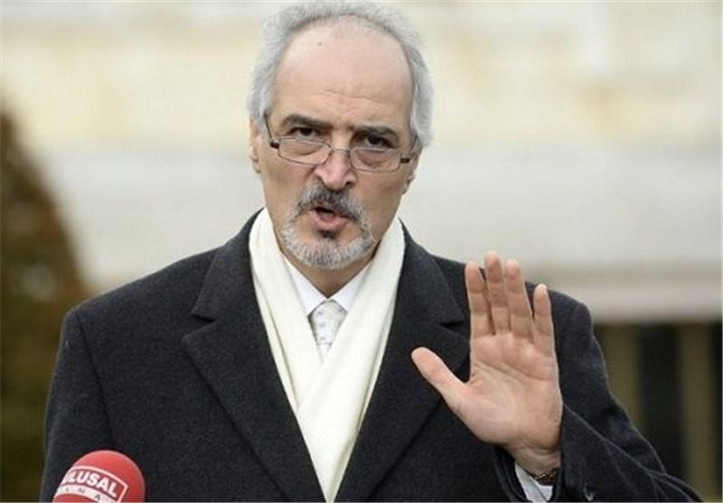 واشنطن تقید حرکة المندوب السوری لدى الأمم المتحدة فی الأراضی الامریکیة