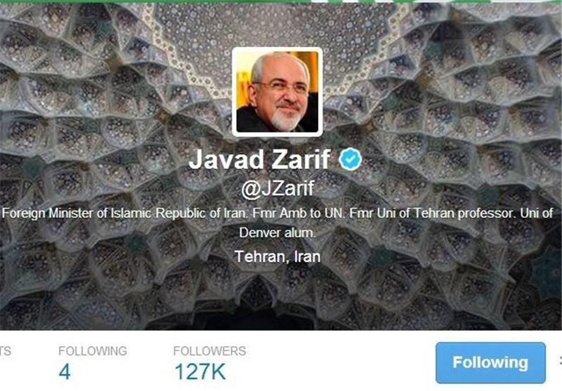 وزیر الخارجیة: توقیف صواریخ ایرانیة الصنع کذب فاضح