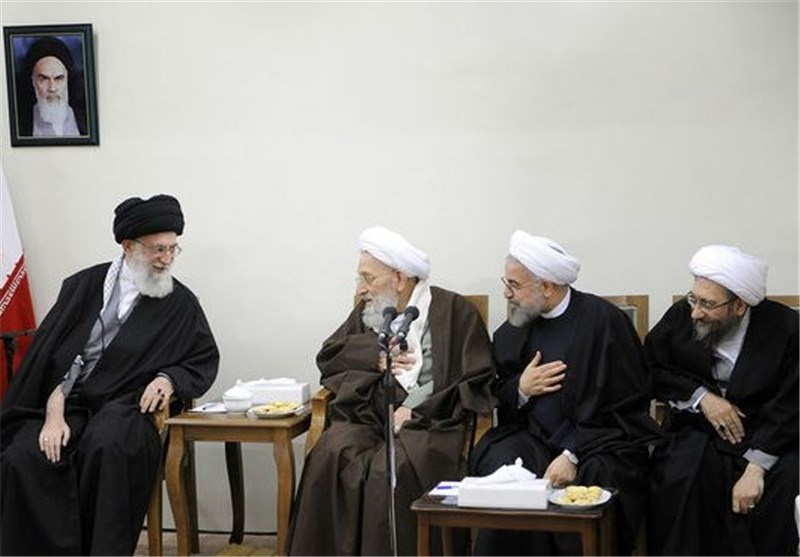 Supreme Leader Warns against Neglecting Enemies' Animosity