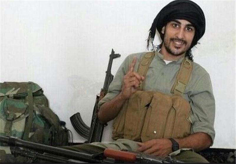 سعودی قاتل فی سوریا مع داعش: لا شیء یدل على مسمى الجهاد هناک