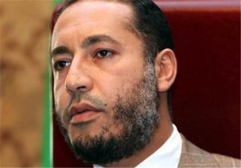 لیبیا تتسلم الساعدی القذافی من النیجر