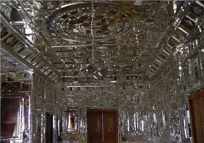 آینه خانه مفخم