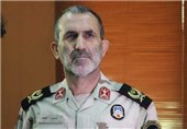 Iran's Border Police Seize Large Amount of Narcotics in One Month