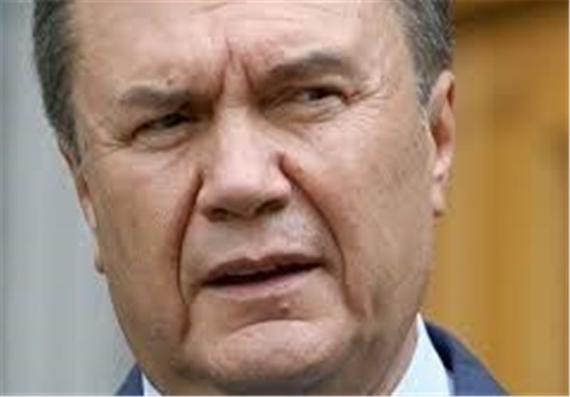 EU Names 18 Ukrainians Whose Assets Will be Frozen Including Yanukovych