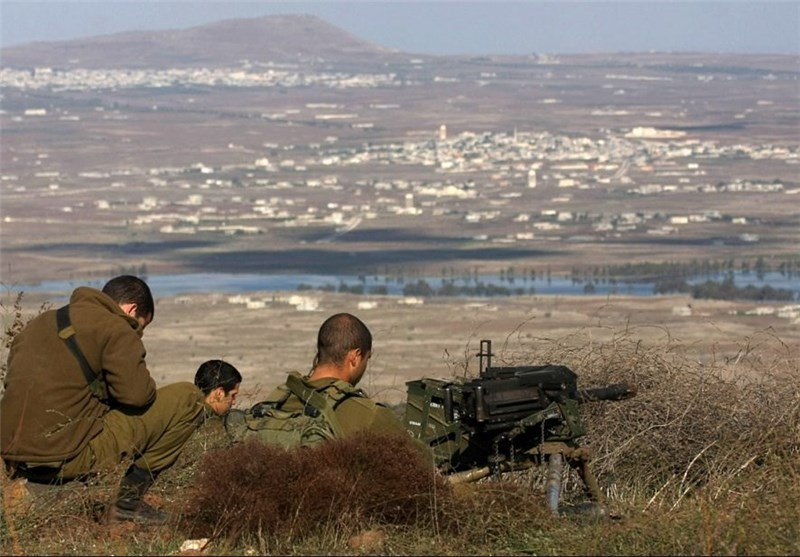 Syria: Israeli Aggression in Golan Proves Direct Support for Terrorists