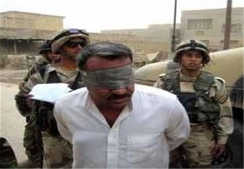 "القاء القبض علی امیر تنظیم ""داعش ""الارهابی فی بابل"