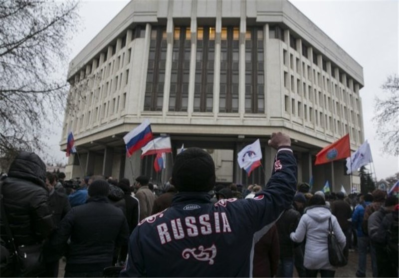Crimea to Hold Referendum on Becoming Part of Russia