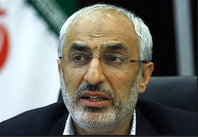 زاهدی نماینده کرمان