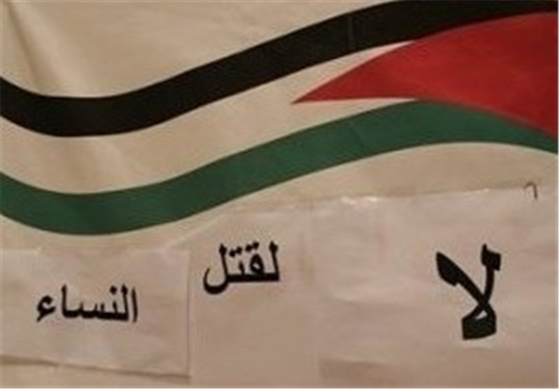 27 ضحیة فی غزة ورام الله... 2013 عام قتل النساء