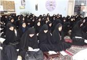 پایگاه بسیج در 500 مدرسه علمیه خواهران سراسر کشور فعال است