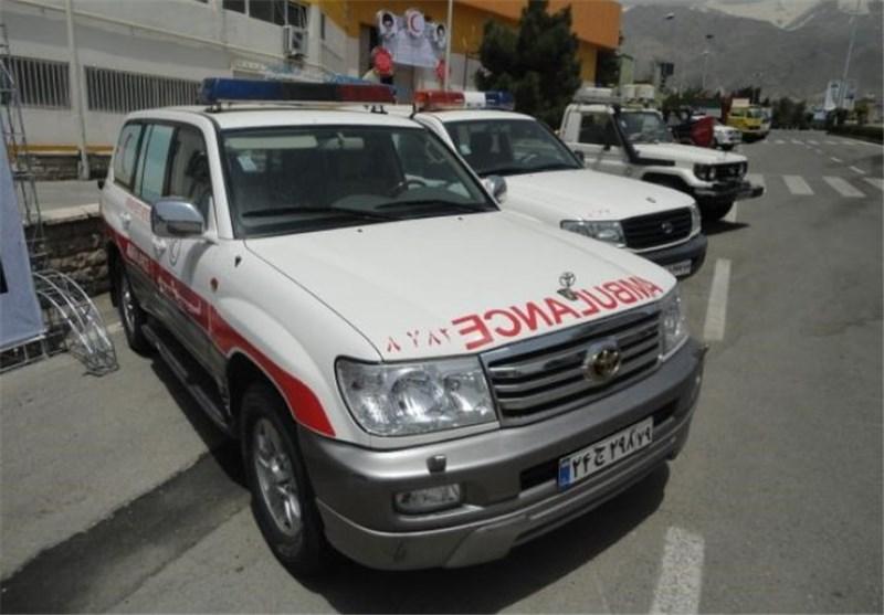 امداد رسانی به 2 هزار گردشگر نوروزی در کهگیلویه و بویراحمد
