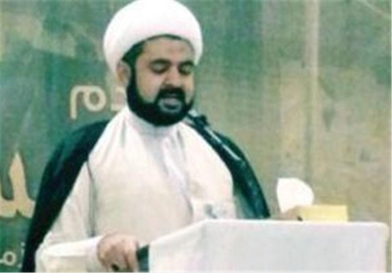 «الشیخ الزاکی»: ثورة الشعب البحرینی انطلقت سلمیة وستبقى سلمیة