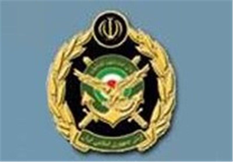 بکارگیری تجهیزات سنگین ارتش برای امداد رسانی به سیل زدگان شیراز