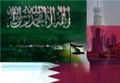 قطر هرگونه اختلاف با عربستان بر سر بحران سوریه را رد کرد