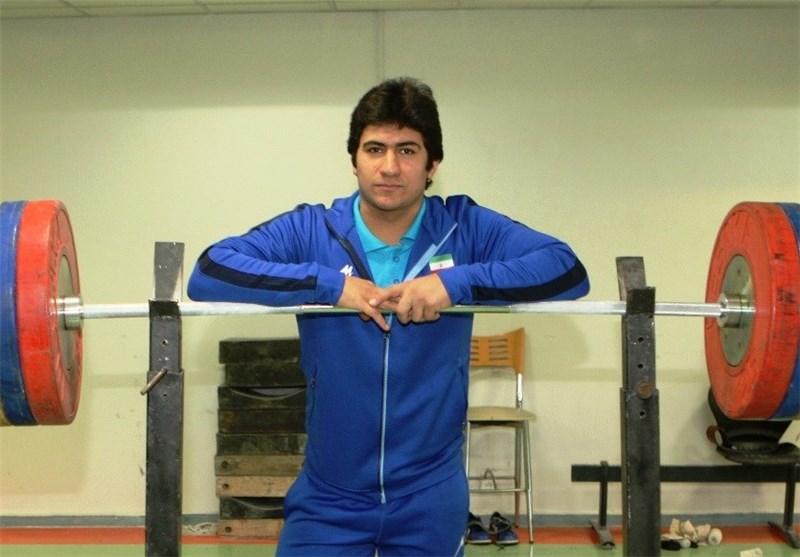 Iran's Beiralvand Wins Bronze at IWF Junior World Championships