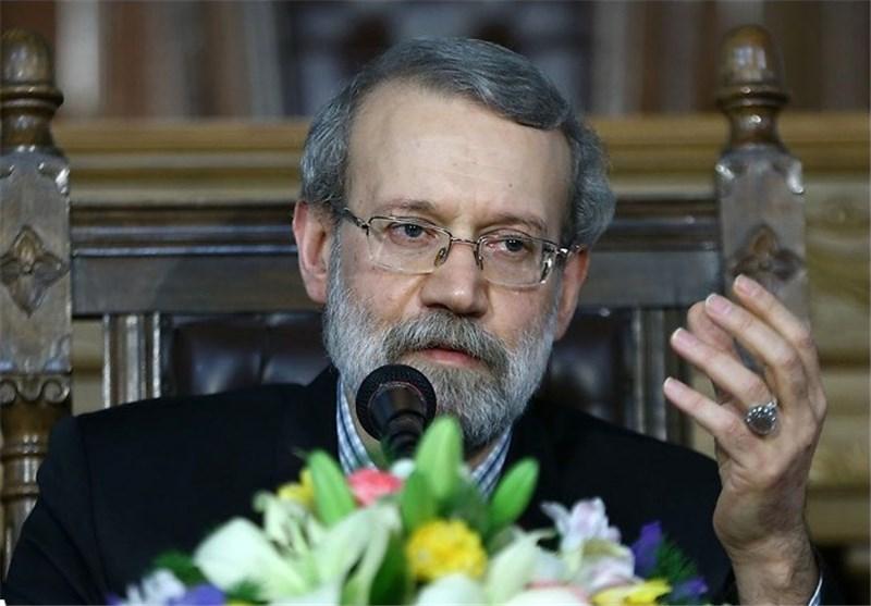 Parliament Speaker Congratulates Iran Wrestling Championship