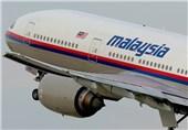 معمای پر رمز و راز ناپدید شدن هواپیمای مالزی ادامه دارد