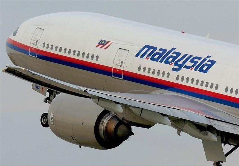 هیچ نشانه ای از اقدام تروریستی در هواپیمای مالزی وجود ندارد