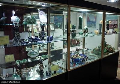 موزه سنگ های زینتی ساری