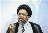 Intelligence Minister Underscores Civil Defense Tactics to Protect Iran